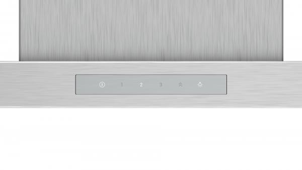 Bosch DWB67CM50 Afzuigkap