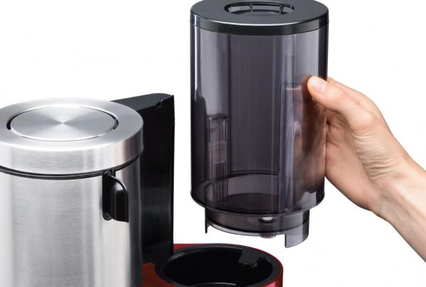 Siemens TC86304 Koffiemachine