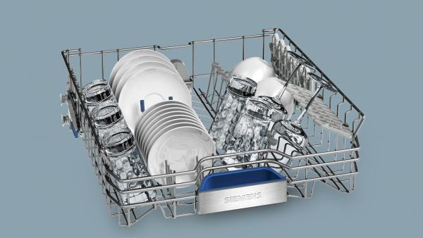 Siemens SN658X04TE Vaatwasser