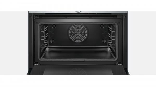 Siemens CB675GBS3 Oven