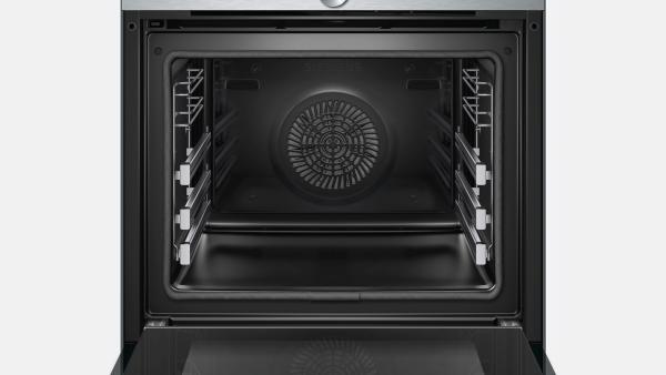 Siemens HB676G5S6 Oven