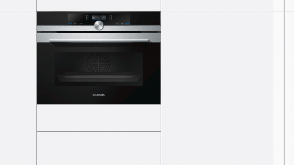 Siemens CB635GBS3 Oven