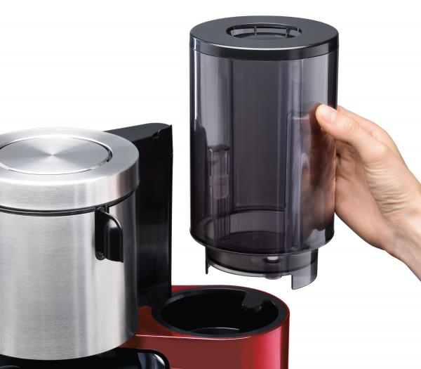 Siemens TC86504 Koffiemachine