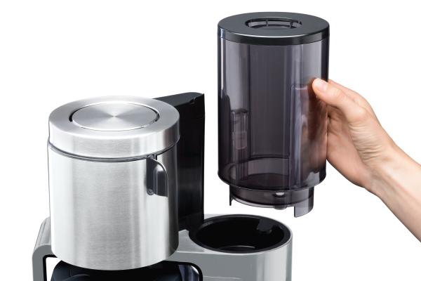 Siemens TC86505 Koffiemachine