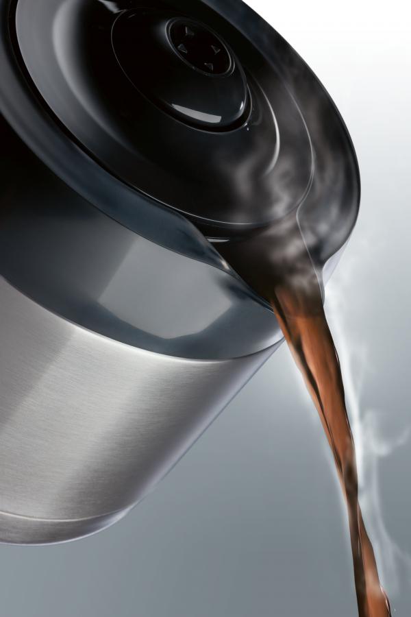 Siemens TC86503 Koffiemachine