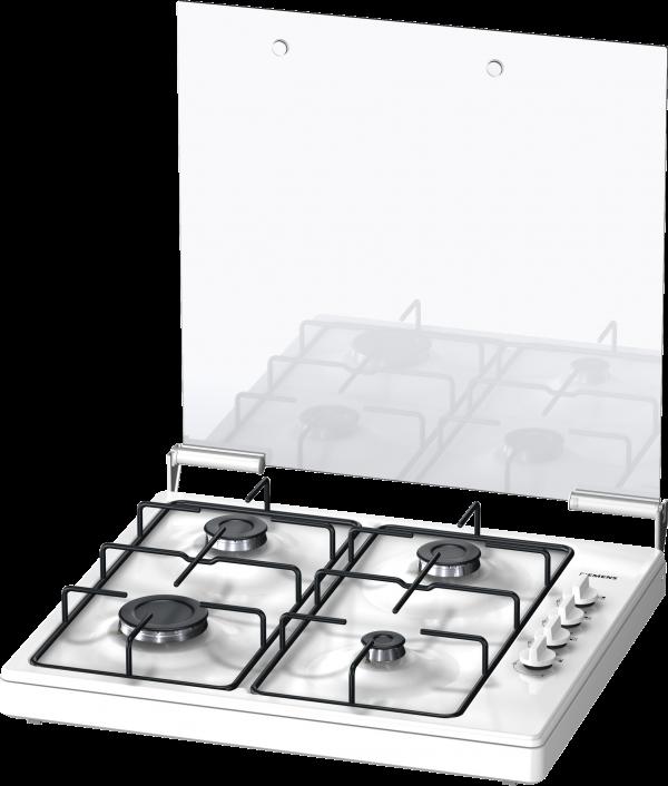 Siemens EB0C2PY80N Kookplaat