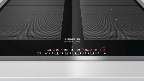 Siemens EX645FXC1M iQ700 Inductiekookplaat