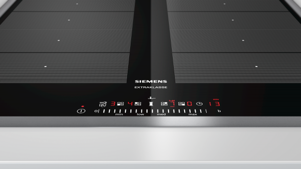 Siemens EX645FXC1M Kookplaat