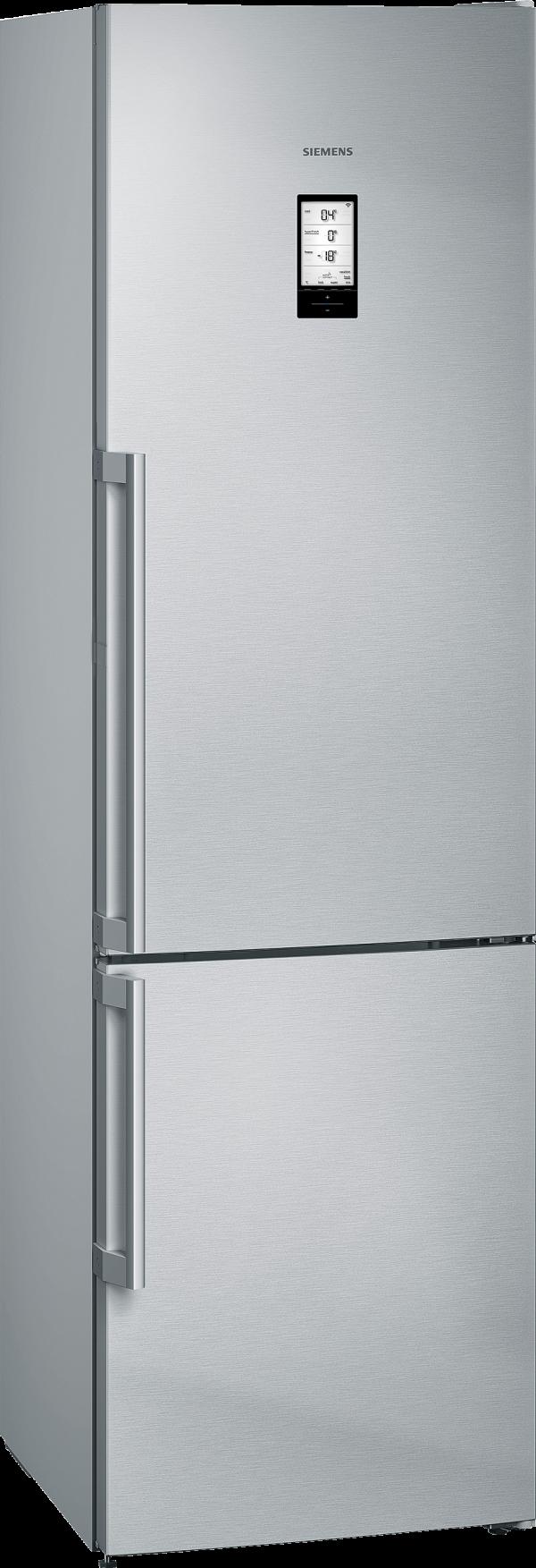 Siemens KG39FEI46 Koel/vriescombinatie
