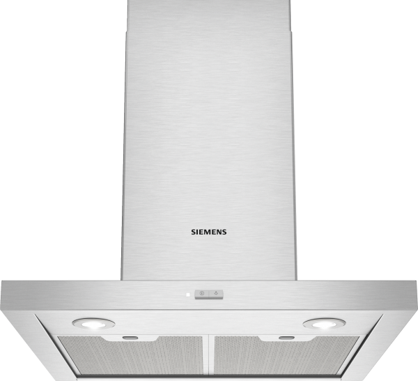 Siemens LC60BA530 Afzuigkap