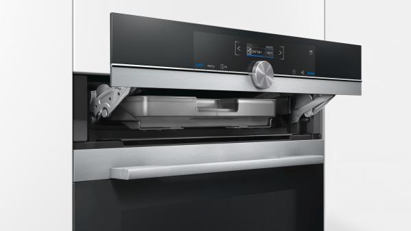 Siemens HR675GBS1 Oven