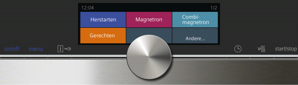 Siemens CM638GRS1 Magnetron