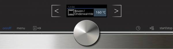 Siemens HB633GBS1 Oven