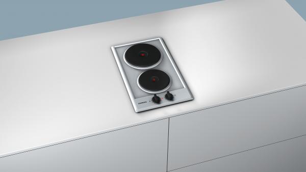 Siemens ET399CEA1 Modulaire kookplaat