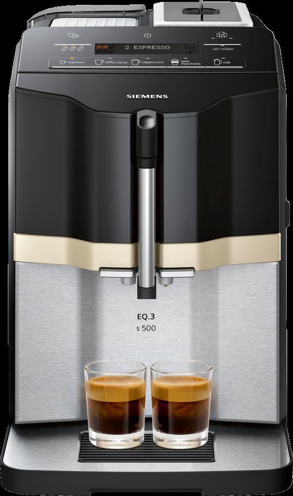 Siemens TI305206RW Automatische koffiemachine