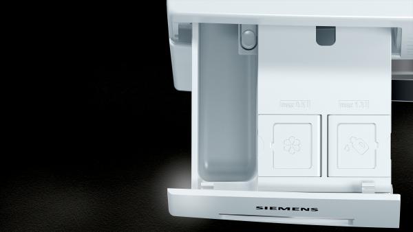Siemens WM14T6H9NL Wasmachine