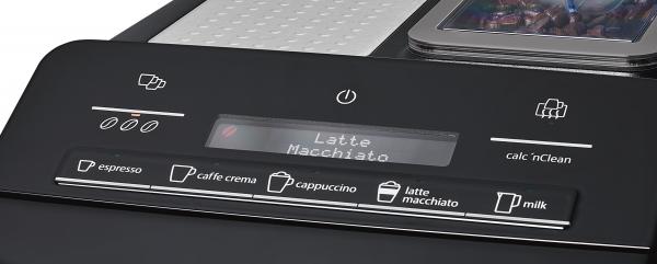 Siemens TI313219RW Automatische koffiemachine