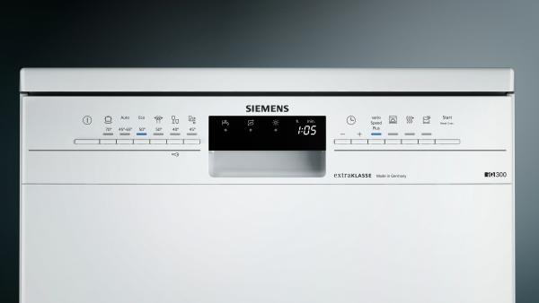Siemens SN236W13NE Vaatwasser