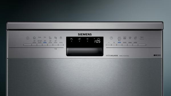 Siemens SN236I09ME Vaatwasser