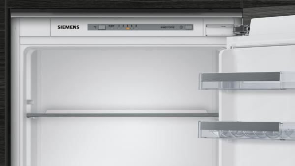Siemens KI87VVF30 Koel/vriescombinatie