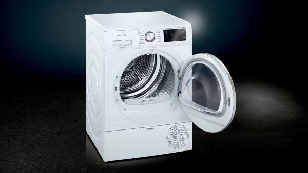 Siemens WT7U4691NL Warmtepompdroger