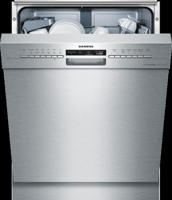 Siemens SN436S00PN Vaatwasser