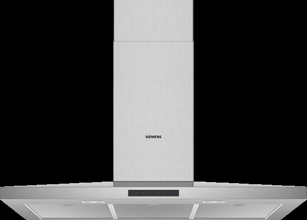 Siemens LC96QBM50 Afzuigkap