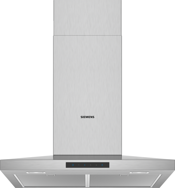 Siemens LC66QBM50 Afzuigkap