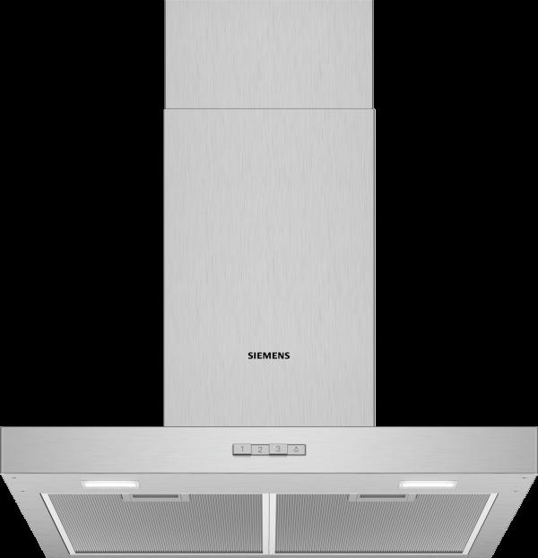 Siemens LC66BBC50 Afzuigkap