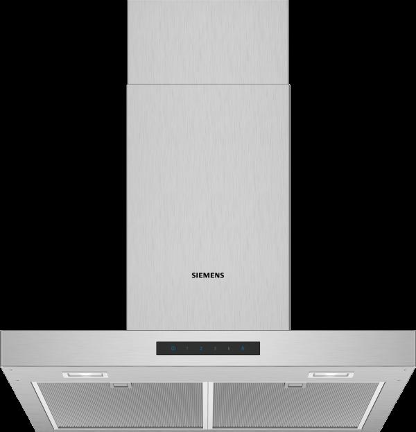 Siemens LC66BBM50 Afzuigkap