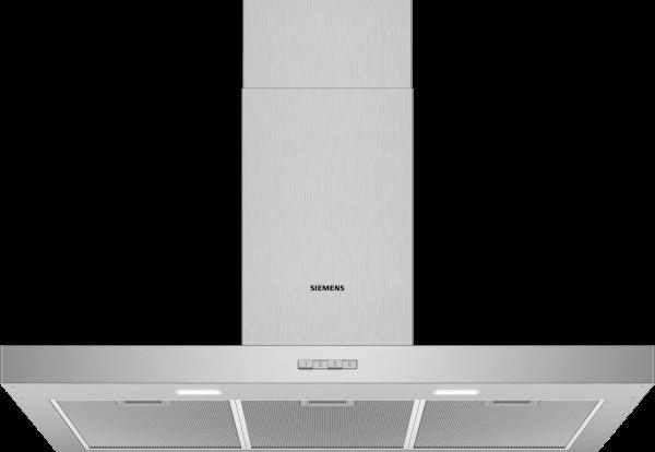 Siemens LC96BBC50 Afzuigkap