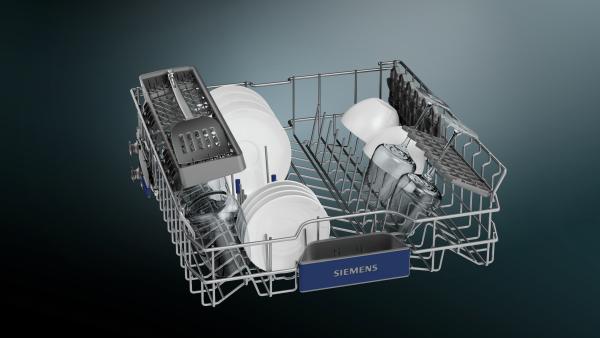 Siemens SX636X08IE Vaatwasser
