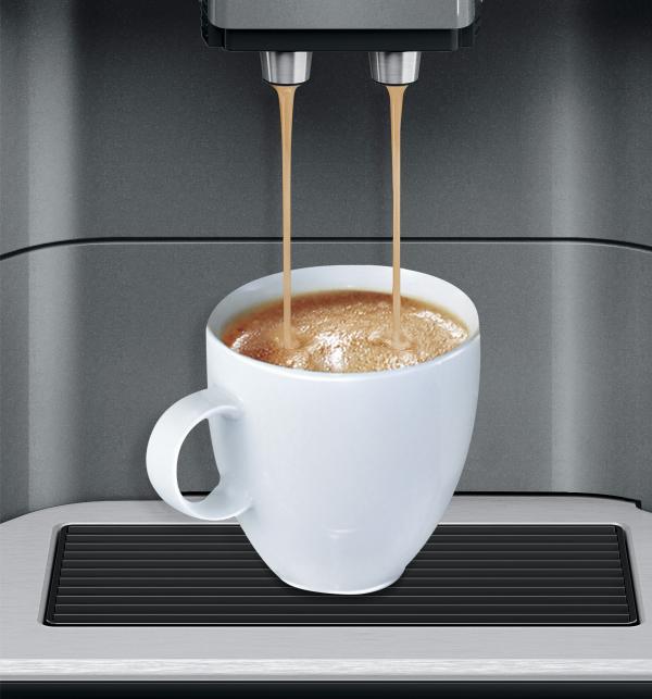 Siemens TE651209RW Automatische koffiemachine