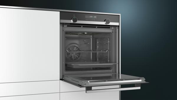 Siemens HB578ABS0 Oven