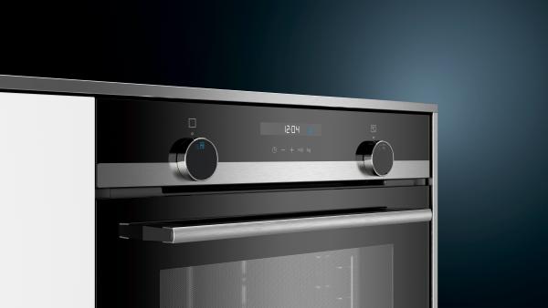Siemens HB537ABS0 Oven