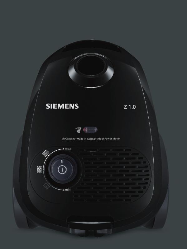 Siemens VSZ1RK212 Slede stofzuiger