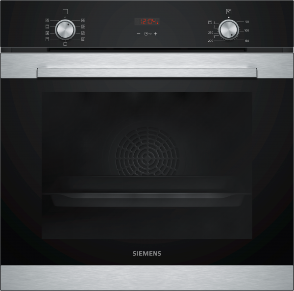 Siemens HB334ABS0 Oven