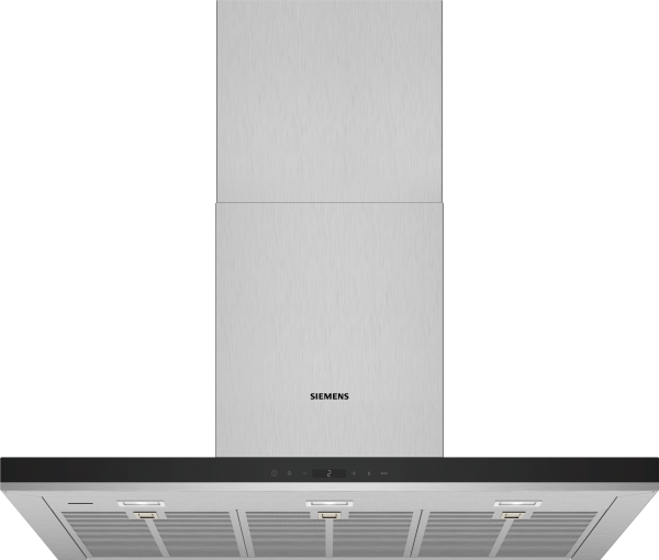 Siemens LC98BIT50 Afzuigkap