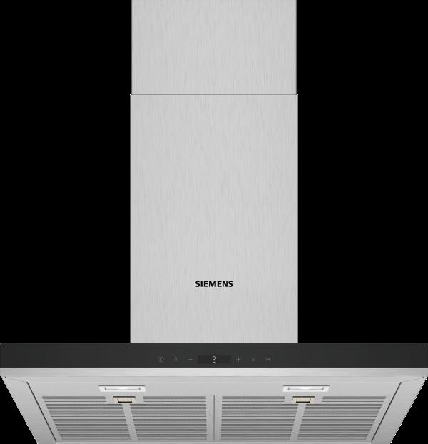 Siemens LC67BIP50 Afzuigkap