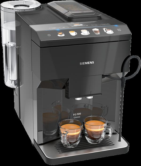 Siemens TP501R09 Automatische koffiemachine