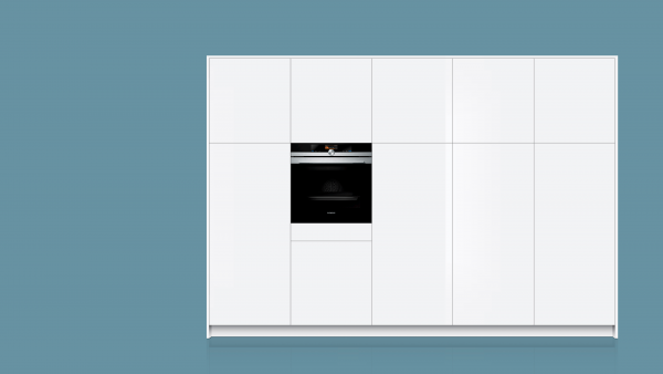 Siemens HB676GBS1 Oven