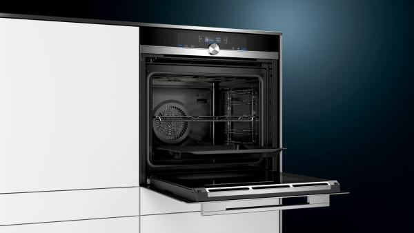 Siemens HB632GBS1 Oven