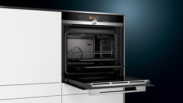 Siemens HB636GBS1 Oven