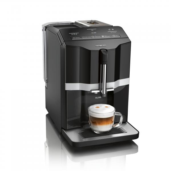 Siemens TI351209RW Automatische koffiemachine