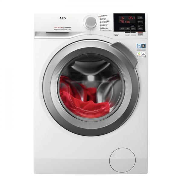 AEG L6FBNR1 Wasmachine
