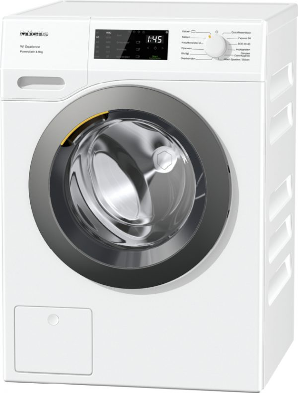 Miele WED335 WPS PWash&8kg