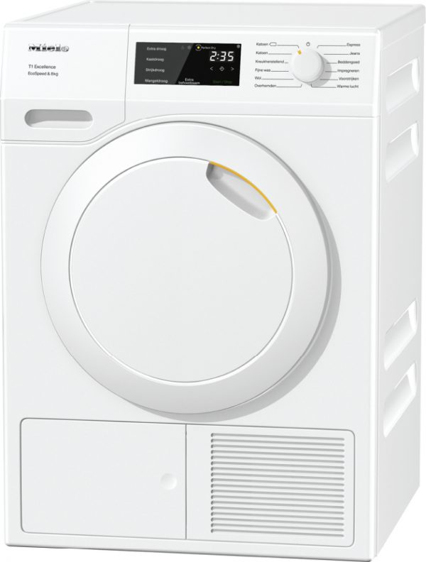 Miele TED455 WP EcoSpeed&8kg Droger