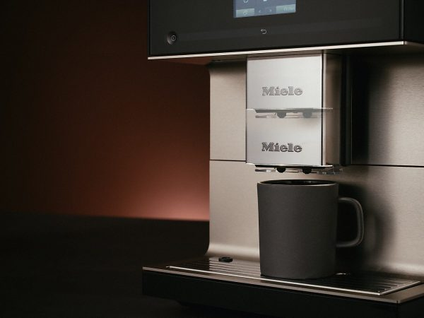 Miele CM 7550 CoffeePassion
