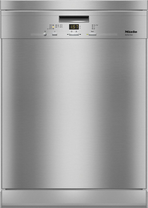 Miele G 4310 SC CleanSteel Active Eco