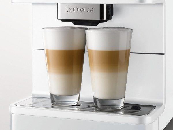 Miele CM 6150 Ingebouwde koffiemachine